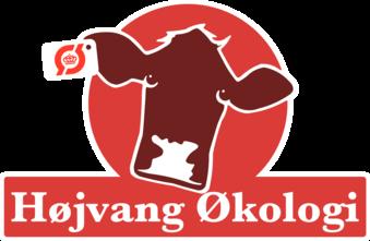 Højvang Økologi's logo